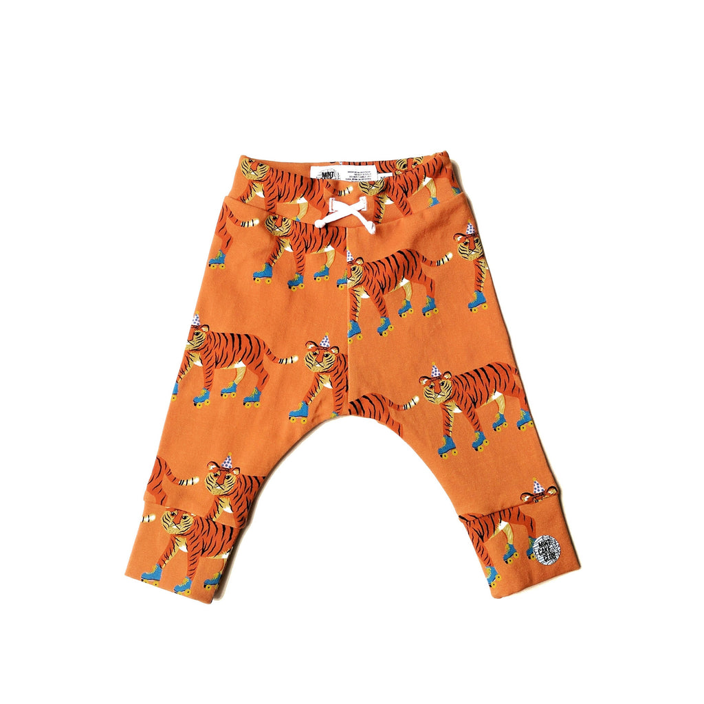 Roller Tiger kids Leggings
