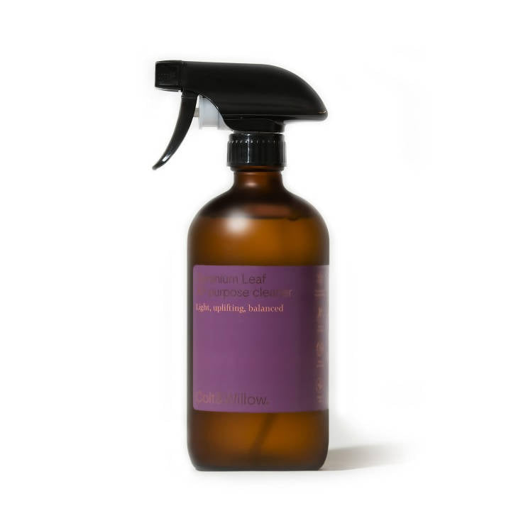 Geranium Leaf All-purpose Cleaner
