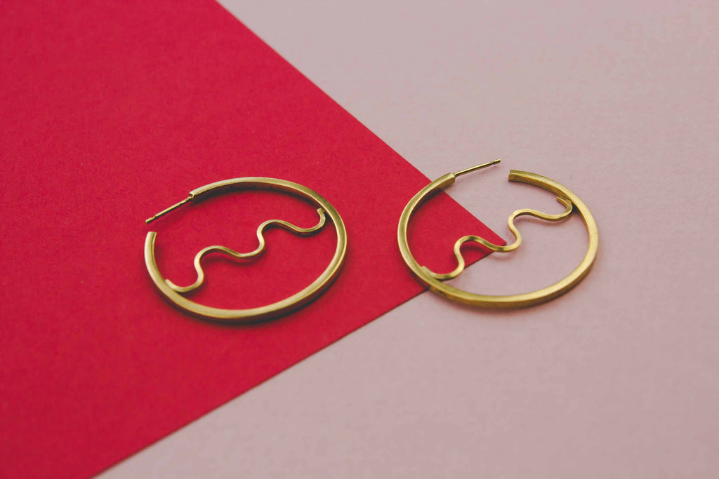 Golden Noodle Hoops