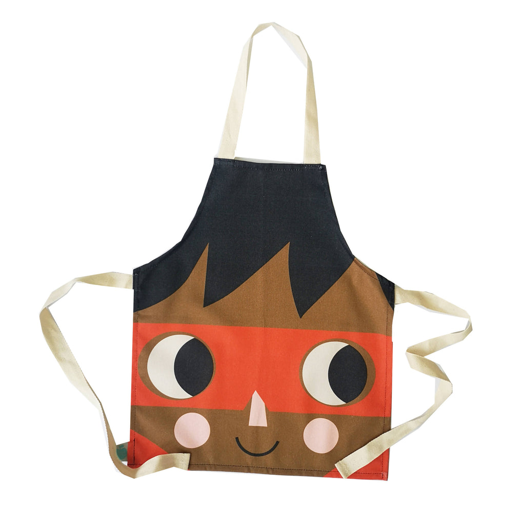 Hero Harry! Children's Apron