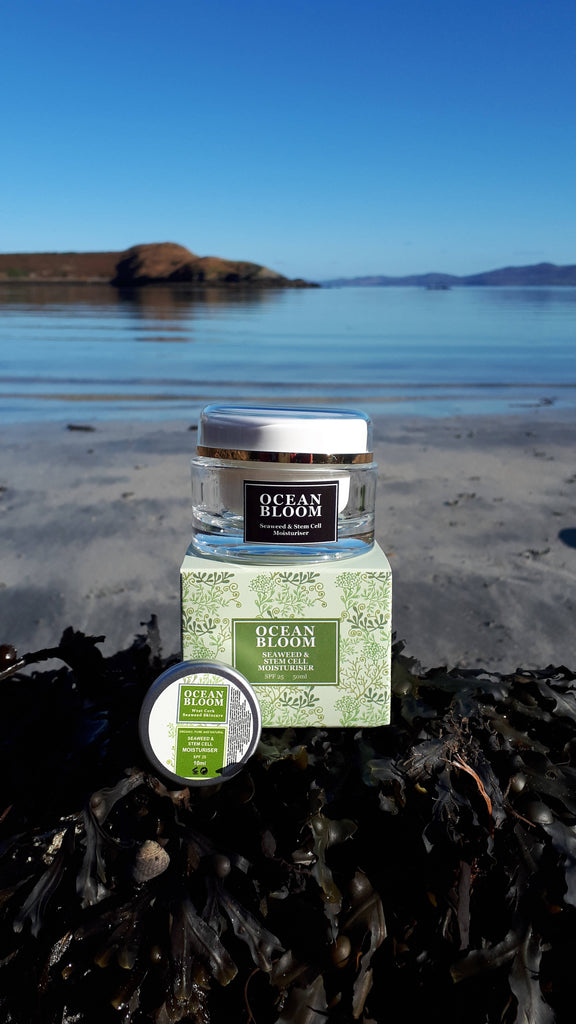 Seaweed and Stem Cell Moisturiser SPF25
