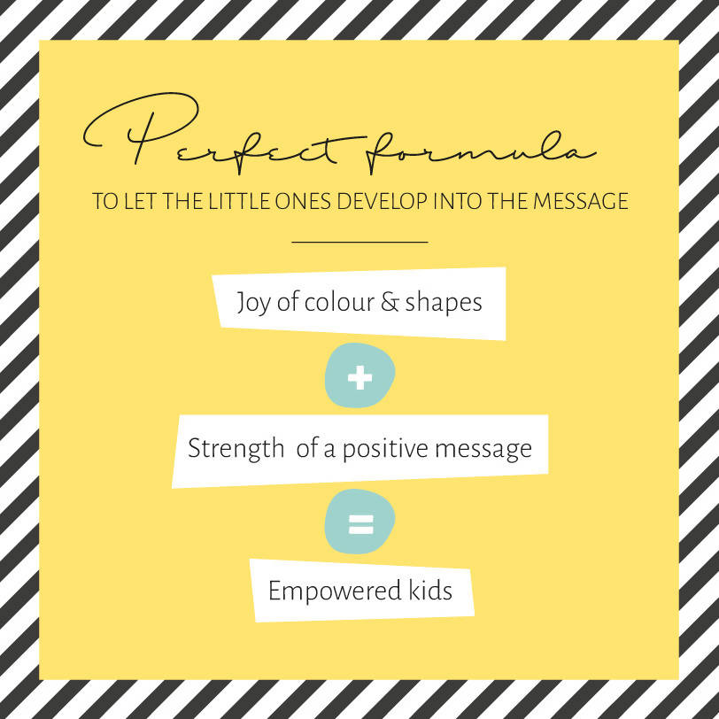 'You don't need to be perfect to be great' Inspirational Empowering Print, Positive wall art, Positive Affirmation – Mint background