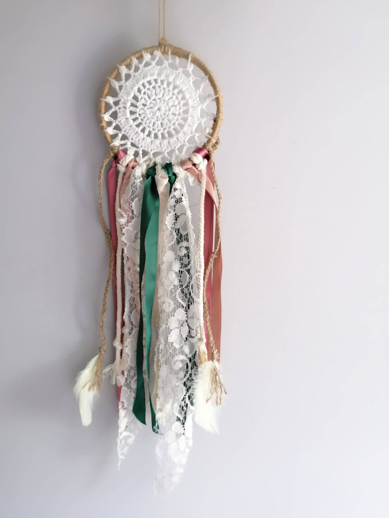 Dream Catcher DIY Craft Kit
