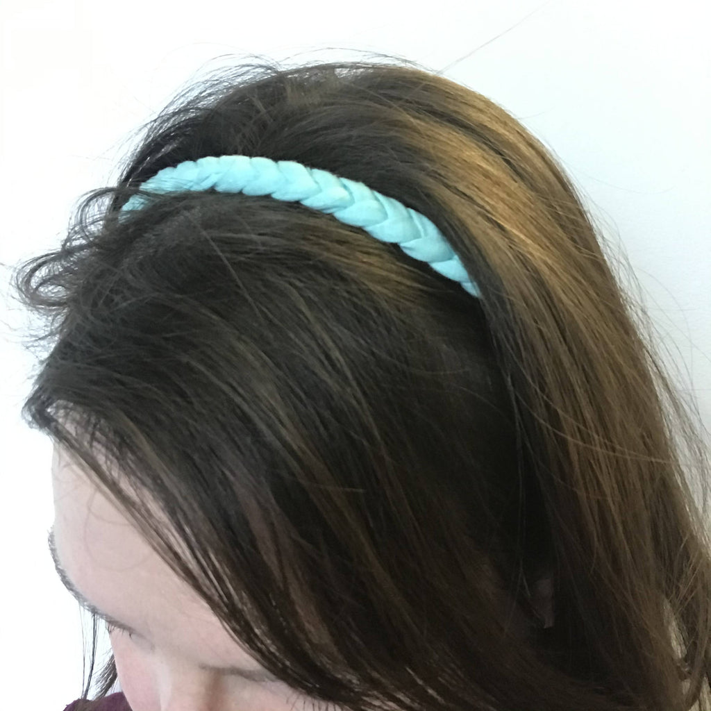 Ruth Braided Hairband