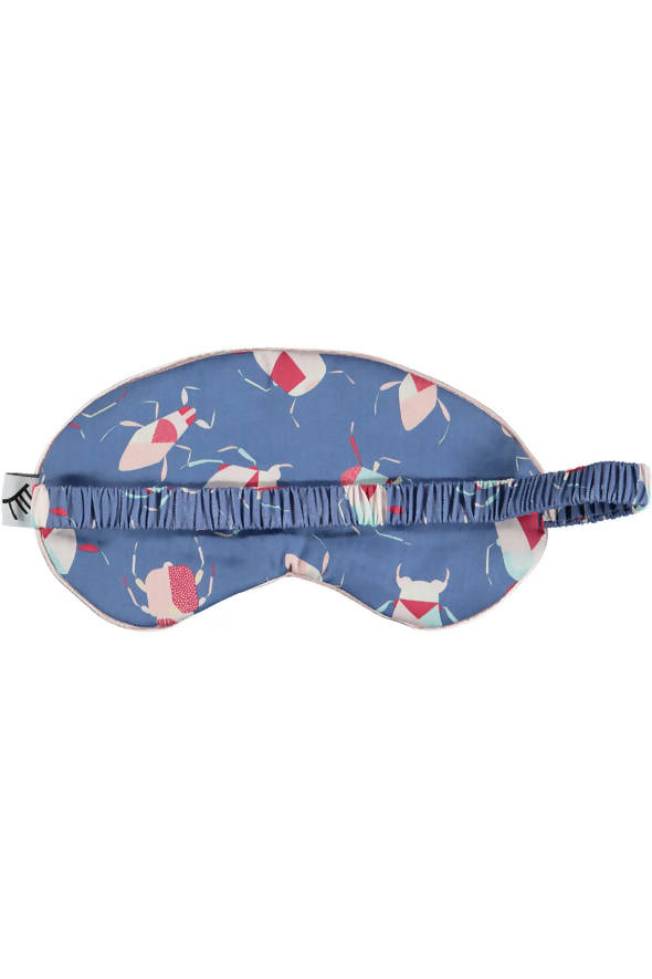 Candy-Coloured Critters Eyemask