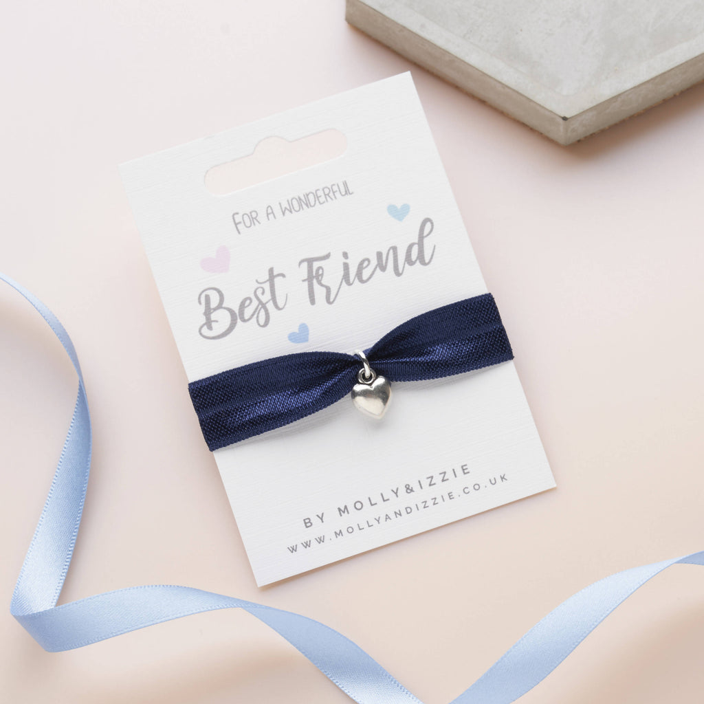 Best Friend Stretch Bracelet