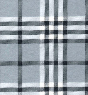 NEW ADULT ONESIES - PLAIDS & CHECKS