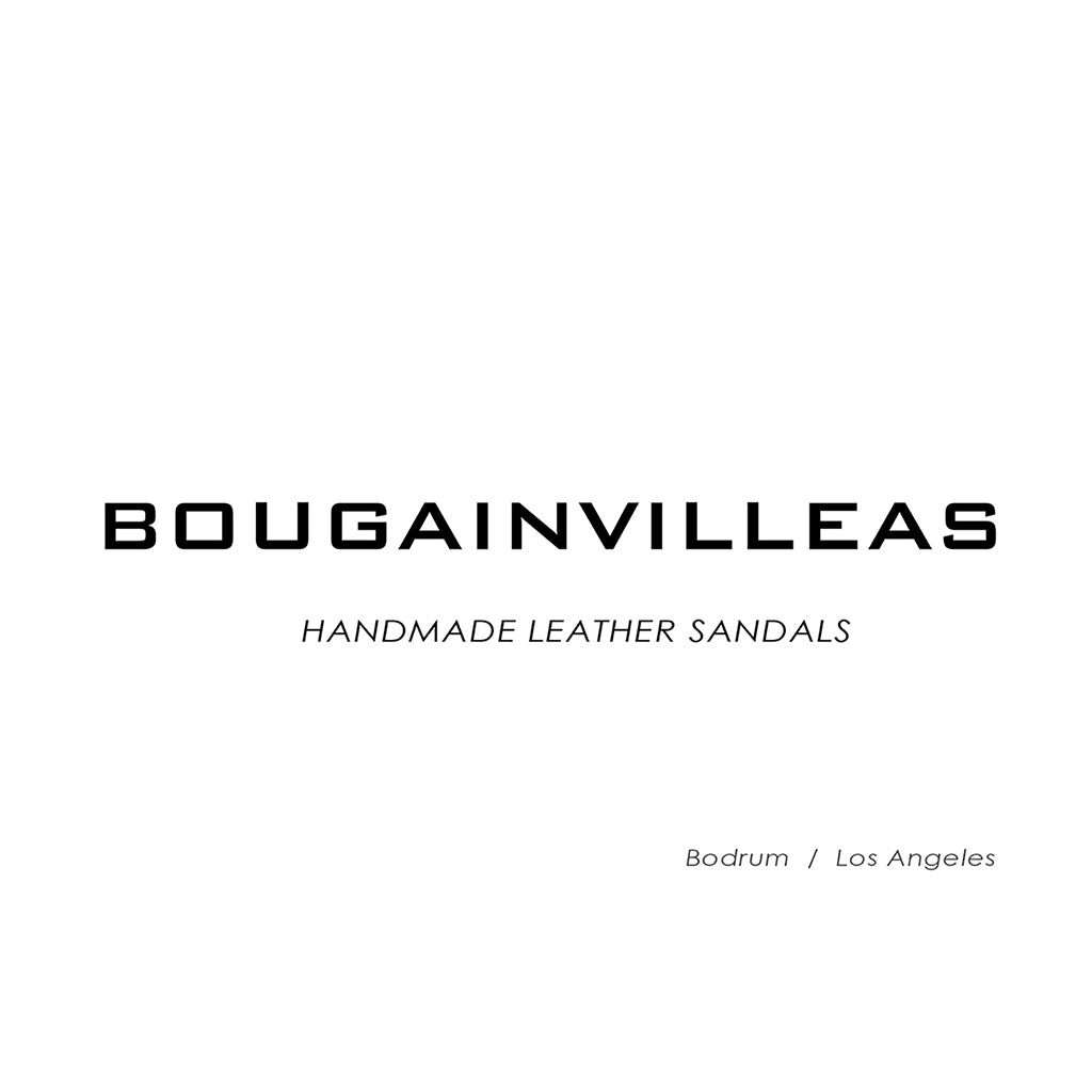 Bougainvilleas Sandals Catalog Front Cover