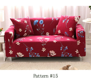 (Free Shipping For Order Over $39) Decorative Stretch Sofa Cover