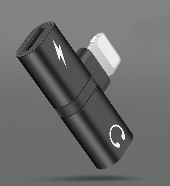 4 in 1 Lightning Adapter for iPhone/Type—C