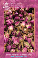 Isparta Rose Tea (Caffeine-Free)