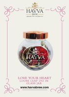 Love Your Heart Infusion (Caffeine-Free)