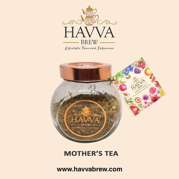 Mother's Tea (Caffeine-Free)