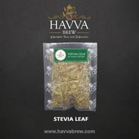 Stevia Leaf (All Natural Sweetener)