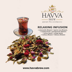 Relaxing Infusion (Caffeine-Free)