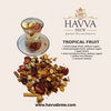 Tropical Fruit Tea (Caffeine-Free)