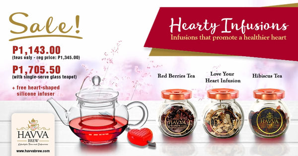 HEARTY INFUSIONS BUNDLE (3 STARTER JARS)