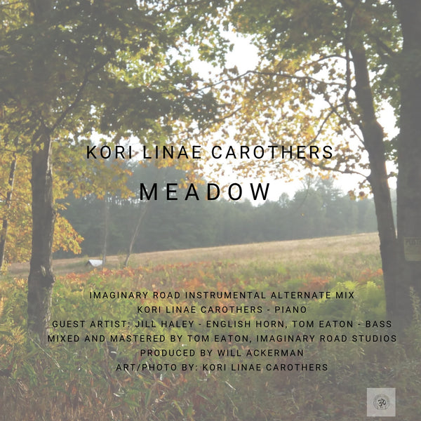 Meadow - Imaginary Road Studios Instrumental Mix