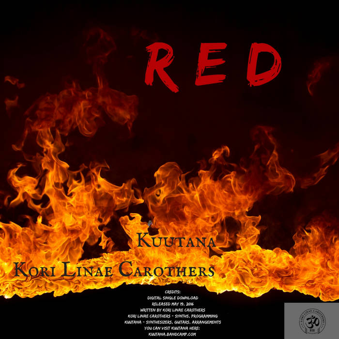 RED - Kori Linae Carothers and Kuutana