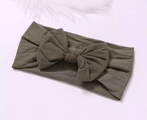 Tilly baby/dolly headband