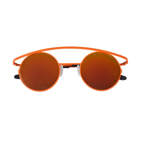 Retro's XL - Mirror Orange