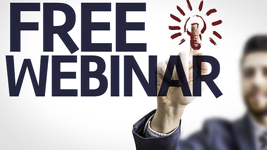 Searching for OZ FREE Webinar