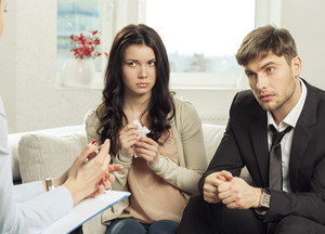 Couples Integrative Counseling