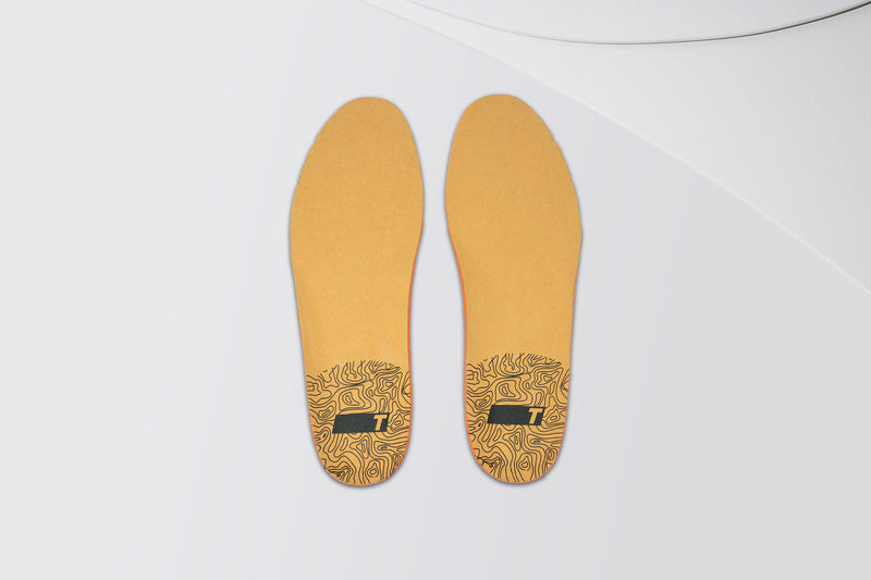 TRUE Forever Cushion PU Insole