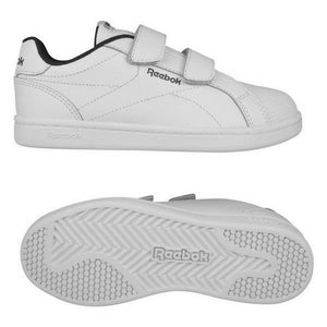 Chaussures casual enfant Reebok Royal Complete Clean