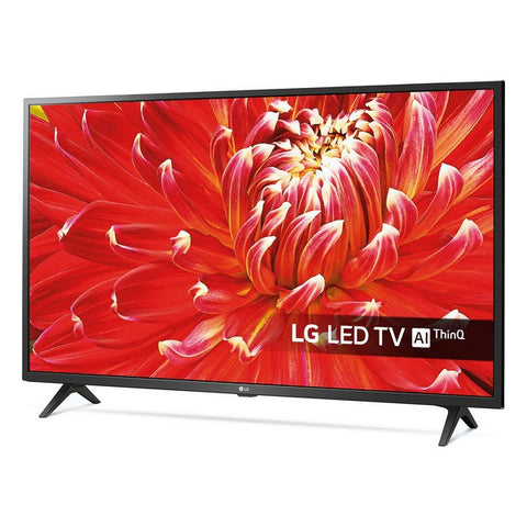 "TV intelligente LG 32LM6300PLA 32"" Full HD LED WiFi Noir"