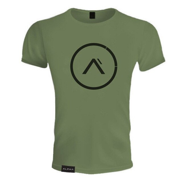 T shirt gymnases Fitness musculation
