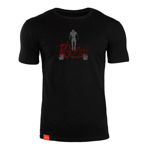 Image of T shirt gymnases Fitness musculation
