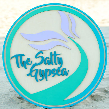 The Salty Gypsea
