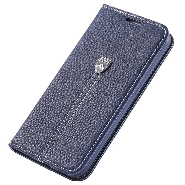 Flip Case Wallet für iPhone 6-X