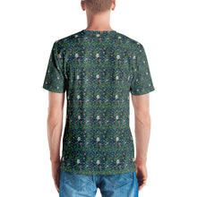 Floral Vine of the Sun T-Shirt