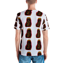Groovy Geode Men's T-shirt