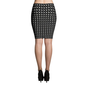 Basically Beautiful Pencil Skirt