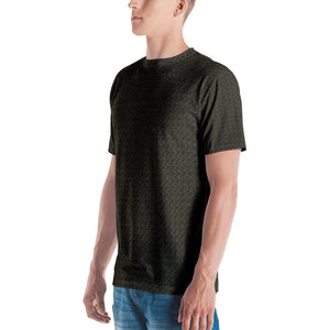 Discerning Dragon Men's T-shirt