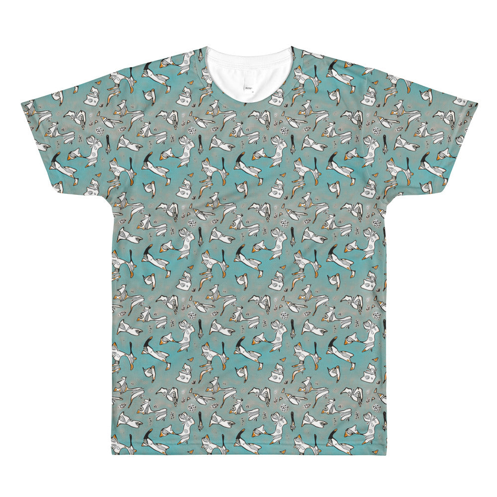 Illusive Illustrations T-Shirt