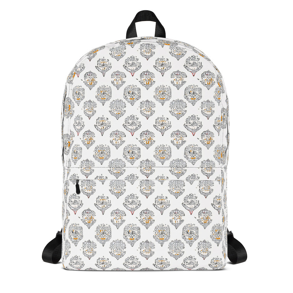 Computerized Chandeliers Backpack
