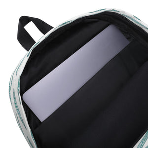 Almost Ameobas Backpack
