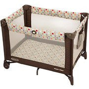 Pack N Play Play Yard