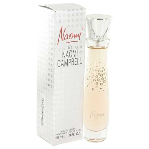 Naomi by Naomi Campbell Eau De Toilette Spray 1 oz (Women)