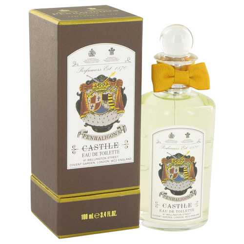 Castile by Penhaligon's Eau De Toilette Spray 3.4 oz (Men)