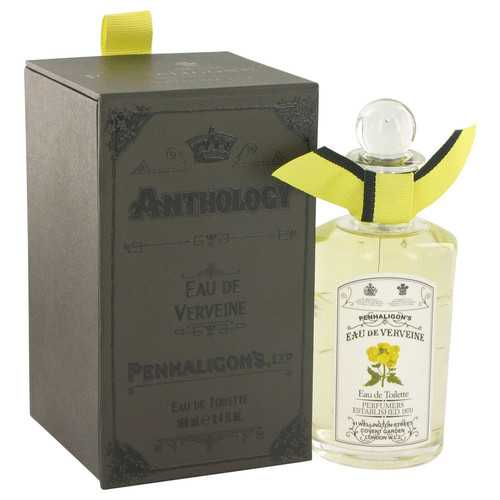 Eau De Verveine by Penhaligon's Eau De Toilette Spray (Unisex) 3.4 oz (Men)