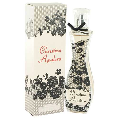 Christina Aguilera by Christina Aguilera Eau De Parfum Spray 2.5 oz (Women)