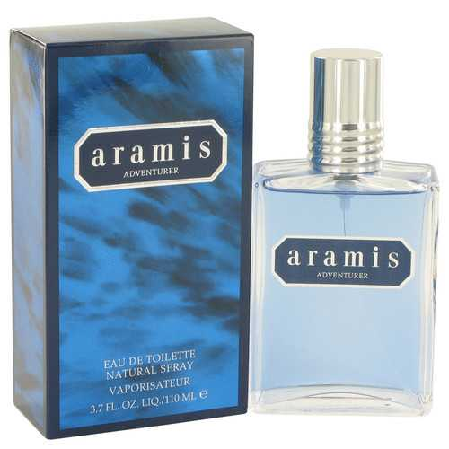 Aramis Adventurer by Aramis Eau De Toilette Spray 3.7 oz (Men)