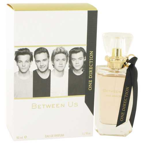 Between Us by One Direction Eau De Parfum Spray 1.7 oz (Women)