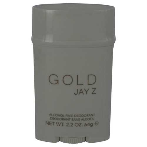 Gold Jay Z by Jay-Z Deodorant Stick 2.2 oz (Men)