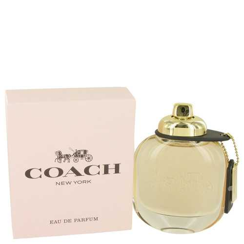 Coach by Coach Eau De Toilette Spray 1.7 oz (Women)